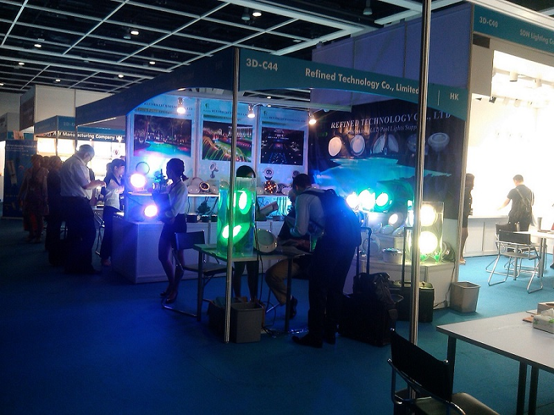 2018 Thailand lighting fair