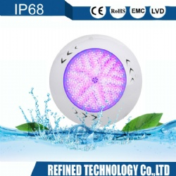 003C Wall Mounted Resin filled LED pool light