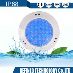 150C MINI Resin Filled LED Pool Light