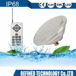 Glass LED PAR56 Pool Bulb