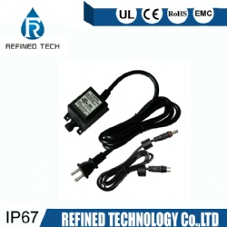 15W AC 12V 24V LED Power SupplY