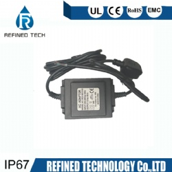 100W AC 12V 24V LED Power SupplY