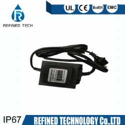 200W AC 12V 24V LED Power SupplY