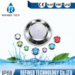 Top Quality 316L SS Resin filled LED Pool light